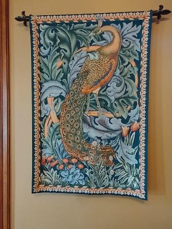 Bay City, MI: Tapestry