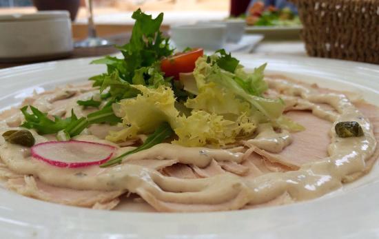 Restaurant Miro's Tre Amici