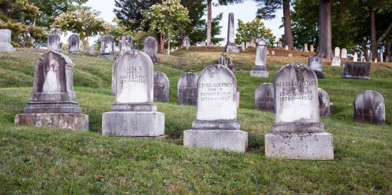 Mount Hope Garden Cemetery: Mount Hope Garden Cemetery