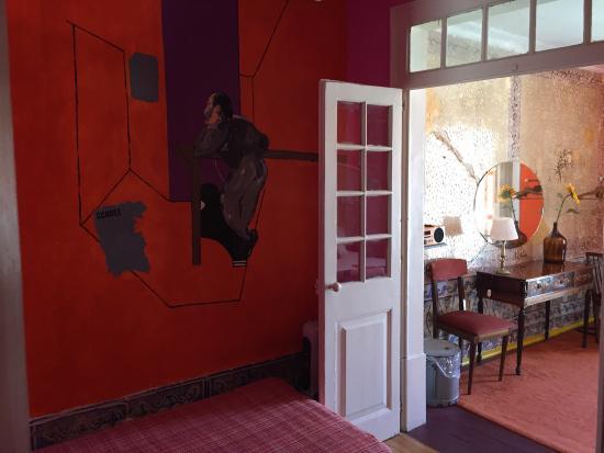Artbeat Rooms: photo6.jpg