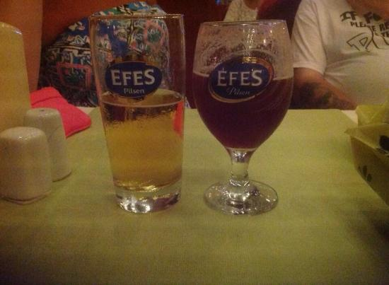 Ekin Aparts: Efes at Ekin