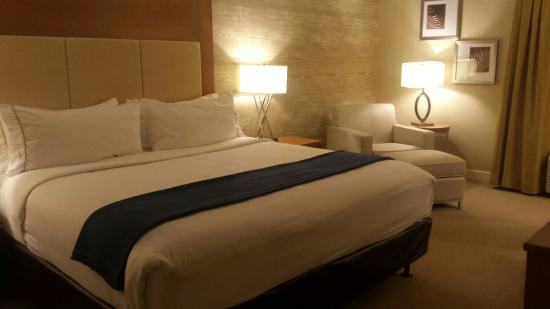 Holiday Inn Express Hotel & Suites Houston North-Spring: Holiday Inn Express Hotel & Suites The Woodlands