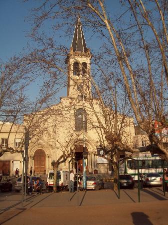 Catedral San Miguel Arcángel
