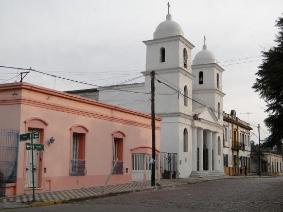 Catedral de Chascomus