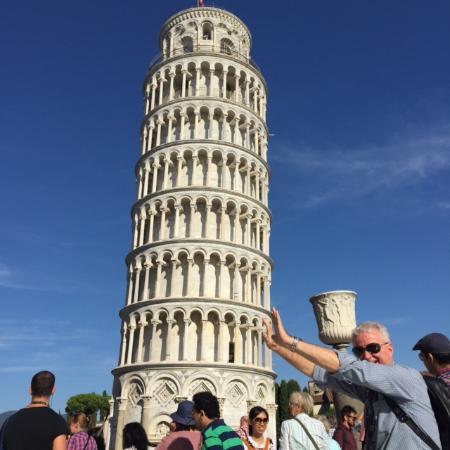 foto de In bianco e nero Picture of Torre di Pisa Pisa