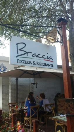 Braccia Pizzeria & Ristorante