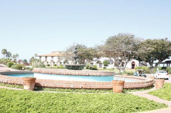 Zdjęcie Hotel Hacienda Bajamar
