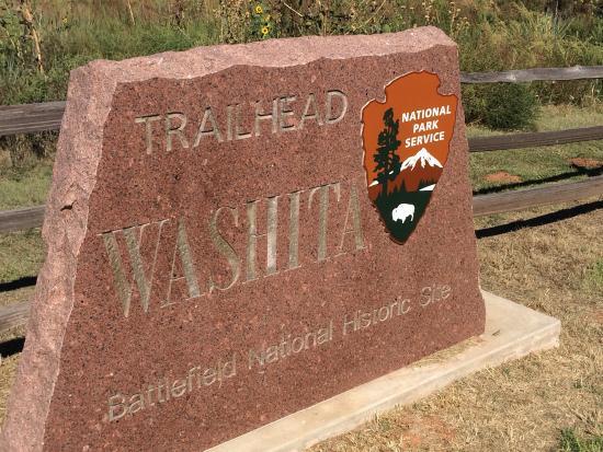 Washita Battlefield National Historic Site: photo0.jpg