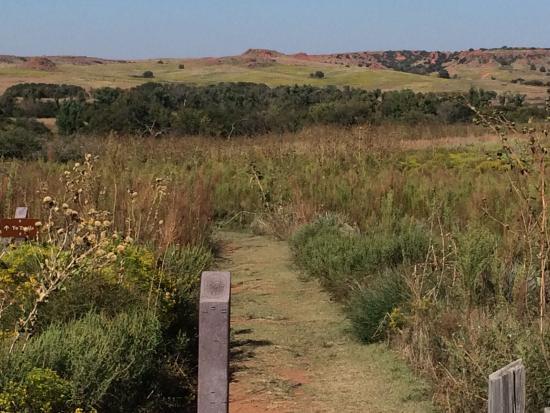 Washita Battlefield National Historic Site: photo1.jpg