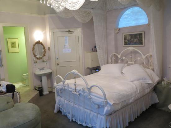 Humboldt House Bed & Breakfast Inn: Room