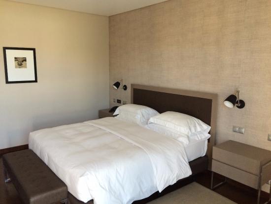 Hotel Villa Batalha: Quarto