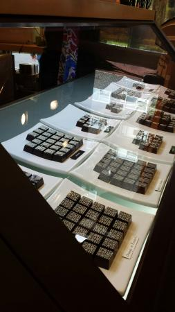 Photo of Chocolats Genevieve Grandbois in Montreal, , CA