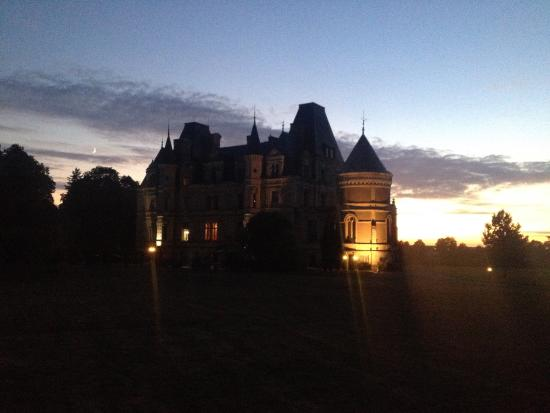 Chateau de La Tremblaye : photo0.jpg
