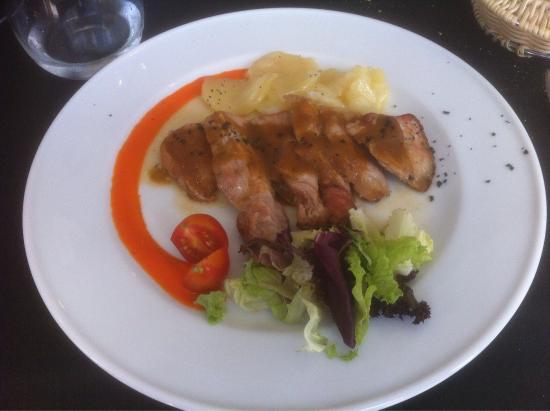 imagen Restaurante Iturritxo en Oñati