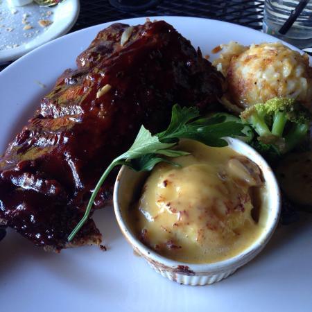 Pipersville, بنسيلفانيا: Great food, friendly service