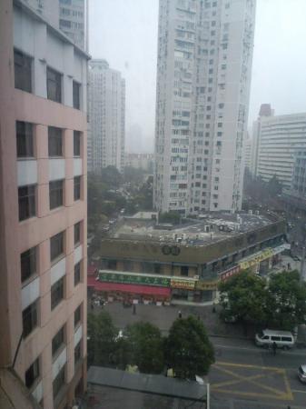 Ruitai Hongqiao Hotel: photo0.jpg