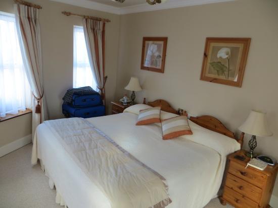 Brook Manor Lodge: Room 2 (Ground Floor)