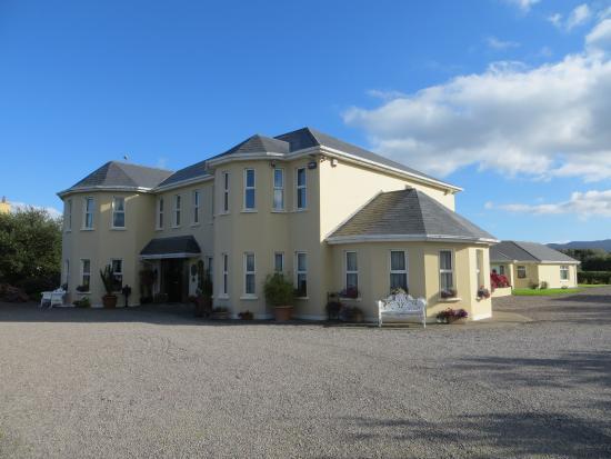 Brook Manor Lodge: September 2015