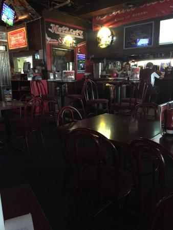 Hotshots Sports Bar And Grill