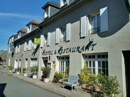 Imagen de des Voyageurs Hotel-Restaurant