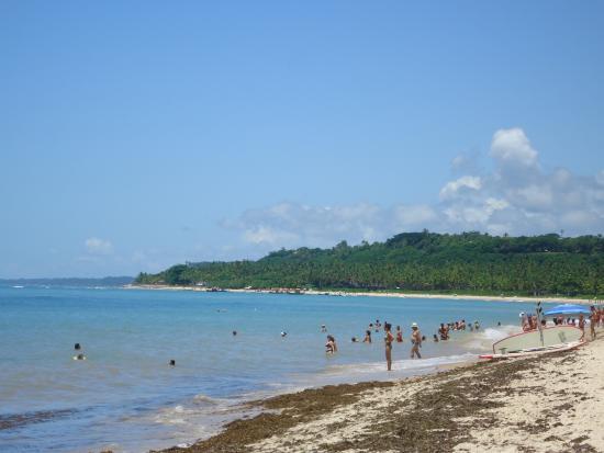 Aracaipe Beach