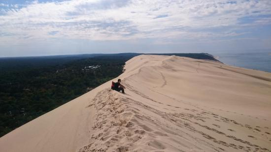 duna de pilat picture of dune du pilat la teste de buch tripadvisor. Black Bedroom Furniture Sets. Home Design Ideas
