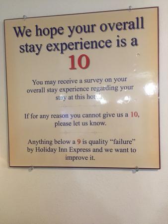 Holiday Inn Express St. Ignace-Lake Front : photo0.jpg