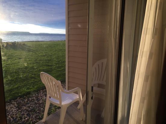 Holiday Inn Express St. Ignace-Lake Front : photo3.jpg