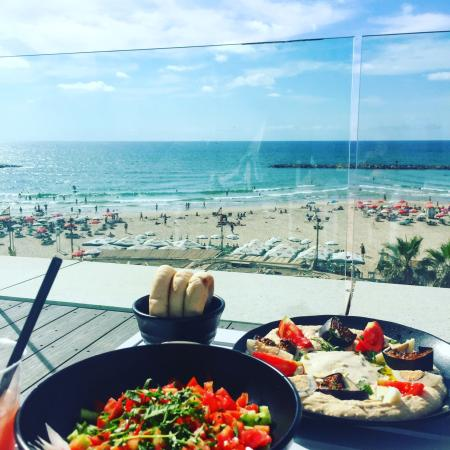 Royal Beach Tel Aviv Hotel By Isrotel Exclusive Collection