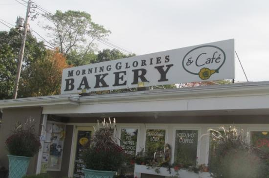 ‪Morning Glories Bakery‬