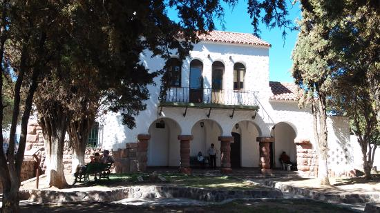 Cabildo de Humahuaca