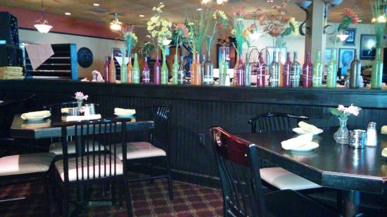 Johnny Cascone S Restaurant Overland Park Menu Prices Reviews Tripadvisor