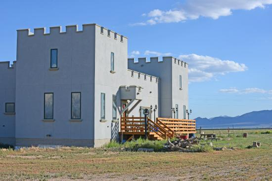Paradise Ranch Castle