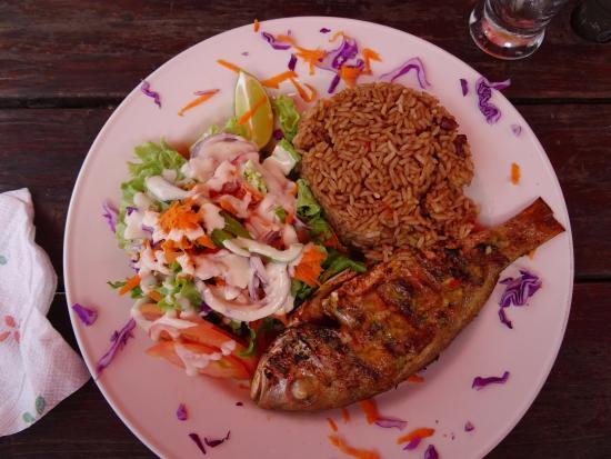 Cuisine typique antillaise picture of caribbean creole - Cuisine creole antillaise ...