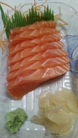 Sushi Dan