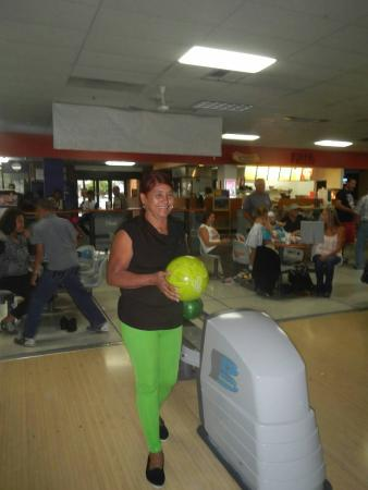 Photo of Bowling Alley Brunswick Margate Lane at 2020 N State Road 7, Margate, FL 33063, United States