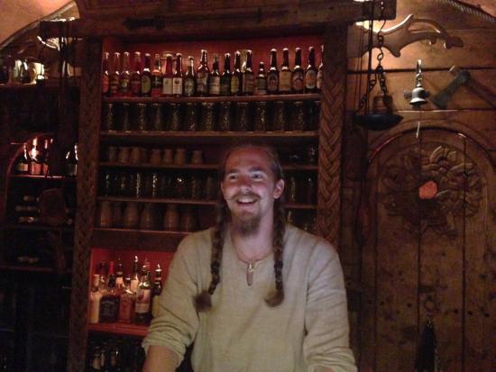 viking restaurang stockholm