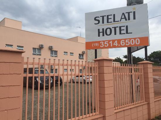 Hotel Stelati