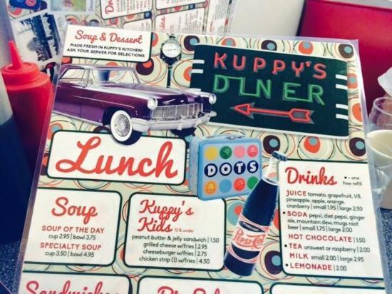 Kuppy's Diner : photo2.jpg