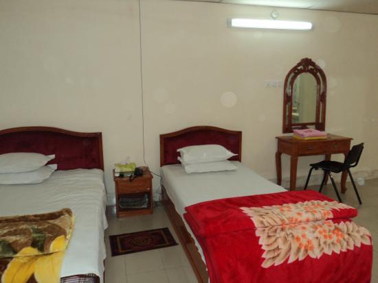 Hotel Sunmoon International