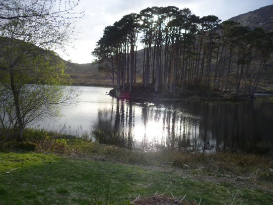 Lochailort照片