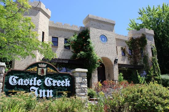 Castle Creek Inn: Your Happily-Ever-After Awaits