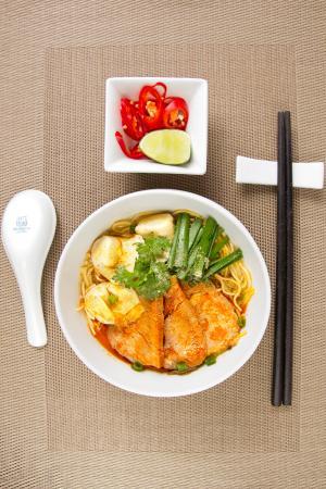 GK Central Hotel: Vietnamese Noodles