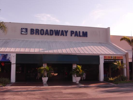 Broadway Palm Dinner Theatre: photo0.jpg