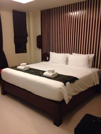 T-Villa Resort: photo0.jpg