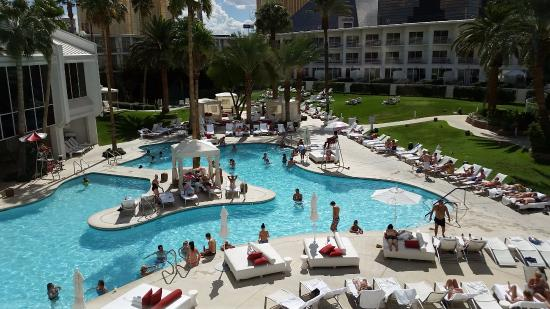 Pool - Picture Of Tropicana Las Vegas