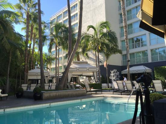 Viceroy Santa Monica: Pool