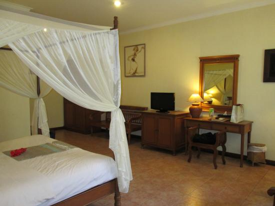 Benoa Beach Front Villas & Spa: room