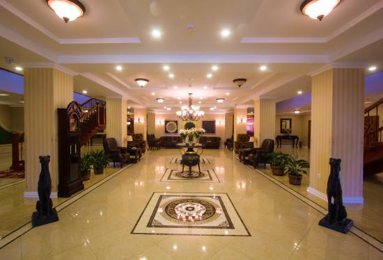 Buudai Hotel