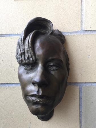写真Alan Cottrill Sculpture Studio & Gallery枚